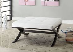 square tufted ottoman coffee table - best interior paint brands Check more at http://www.buzzfolders.com/square-tufted-ottoman-coffee-table-best-interior-paint-brands/