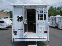 Wolf Creek 850 $25,965