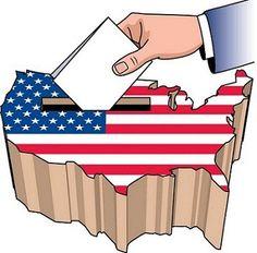 CULTURA,   ESPORTE   E   POLÍTICA: Surpresa nas eleições dos EUA. Será?