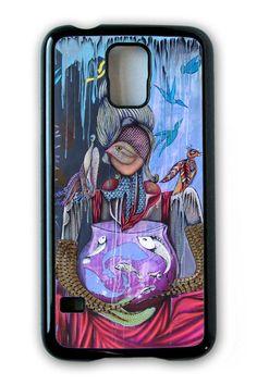 Samsung Galaxy S5 S4 S3 Phone Case Birdcage by MerandaTurbak, $29.99