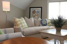 Sectional Sofas for Small Spaces | Armless, Curved, L-Shape