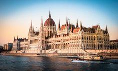 Budapest, Hungría || Viatur.com/tours_por_europa.html