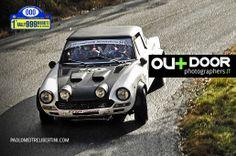 """""""Corso di fotografia sportiva"""" """"Rally 999 Minuti"""" by """"Paolo Meitre Libertini"""" """"fiat 124 abarth"""""""
