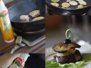 Grillen mit den Bertolli Olivenöl-Sprays Sprays, Crickets, Simple