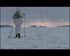 FALLEN SNOW / Neve caduta (SHORT FILM)