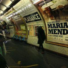 Métro Plaisance, Paris 14e, M13