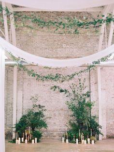 10 rincones originales para hacer tu boda aún más especial. ¡Toma nota! Image: 1