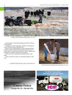 #ClippedOnIssuu from Farm and Ranch North Central Idaho 2016