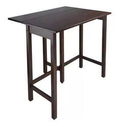 Drop leaf table $169