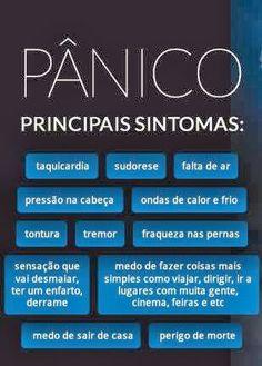 Pânico, Síndrome do Pânico