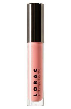Women's LORAC 'Alter Ego' Lip Gloss - Southern Belle