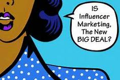 Learn how to use influencer marketing to your advantage to help your brand grow.  Find out how!