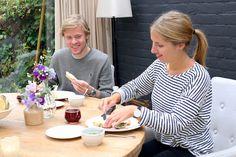 Op zoek naar gezonde en snelle recepten? Bekijk dan dit artikel met een recept voor zoete aardappel stamppot en voor salade nicoise. Beide erg lekker en simpel!