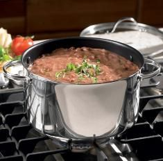 #PrincessHouse 18/10 #StainlessSteel #Nonstick 6 quart #DutchOven...Slow cooking with the added convenience of easy-to-clean nonstick? You got it! (regular $144.95) Click on picture for more details.    WE SHIP ANYWHERE IN THE U.S. To Find out how you can get this item for free, or to place an order email Lavinazimmerman@myprincesshouse.com or visit my website www.princess house.com/lzimmerman001
