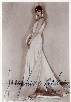 La Baker (1931)