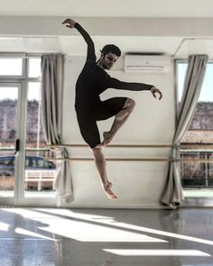 Arts And Crafts Paper Male Ballet Dancers, Ballet Boys, Mens Leotard, Trip The Light Fantastic, Champion, Dancer Photography, Ballet Photos, Dance Poses, Dance Pictures