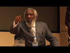 http://chicagohumanities.org - See more Chicago Humanities Festival events.    Its hard to predict whether Dick Gregory will be most celebrated as a path-breaking comedian or a trailblazing civil rights activist. Its impossible to imagine the history of either movement without him—or without his unique blending of the two. In the early 1960s, he...