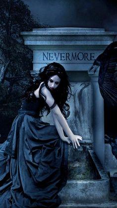 Gothic wallpaper dark fantasy vampires ideas for 2019 Dark Beauty, Gothic Beauty, Gothic Wallpaper, Trendy Wallpaper, Gothic Fantasy Art, Dark Gothic Art, Fantasy Books, Beautiful Dark Art, Gothic Halloween