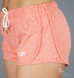 Nike Time Out tempo short Noel B B Dennis Caitlin Burton Burton Dennis Jenny Dennis these look so comfy! Nike Outfits, Sport Outfits, Summer Outfits, Casual Outfits, Casual Shoes, Workout Attire, Workout Wear, Workout Shorts, Workout Style