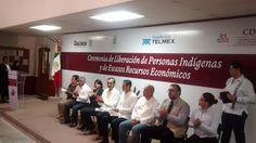 #Oaxaca #Noticias: Liberan a 81 personas indígenas y de escasos recur...