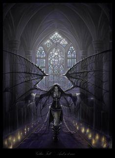 Alchemy Gothic Art | Fanfiction, forum de dessin, art