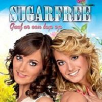 "Sugarfree - ""Geef er een lap op"", dutch cover Version of ""Making Your Mind Up"", the winning song of the Eurovision Song Contest 1981 by Bucks Fizz"