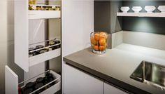 Keller GL5100 IJswit #keukenstudiomaassluis #keukens #pinterest
