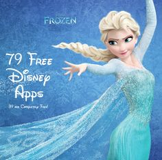 ** 79 Free Disney Apps!! ** (Technically 80 if you add the recent Good Free App of the Day!) http://www.smartappsforkids.com/2013/03/good-free-apps-of-the-day-disney-apps-.html ** 39 Completely Free ** http://www.smartappsforkids.com/2014/02/the-updated-disney-list-check-out-these-free-apps-with-no-in-app-purchases.html http://www.smartappsforkids.com/2013/03/good-free-apps-of-the-day-disney-apps-.html