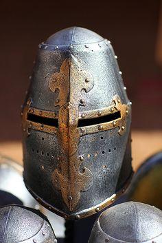 Knight's Helmet