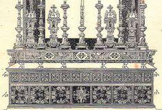 Ceremonia y rúbrica de la Iglesia española - Incienso, incensario y naveta - Otros objetos de uso litúrgico