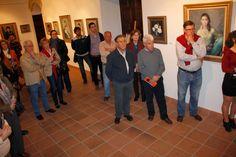 La Crónica del Alto Guadalquivir: La Casa de las Cadenas renueva una treintena de ob...