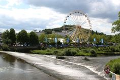 2012-06-14: Hessentag in Wetzlar