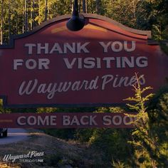 A MAJOR Wayward Pines resident is gone!   Which moment from last night's episode are you still talking about?