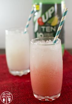 italian sodas #DrinkTEN #cbias drink recipes