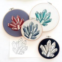 Embroidery Stitches Lesson Plan about Embroidery Hoop Picture Frame + Embroidery Patterns Mexican & Easy Embroidery Rose Crewel Embroidery Kits, Embroidery Transfers, Hand Embroidery Patterns, Vintage Embroidery, Cross Stitch Embroidery, Machine Embroidery, Embroidery Thread, Crystal Embroidery, Contemporary Embroidery