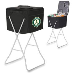 Use this Exclusive coupon code: PINFIVE to receive an additional 5% off the Oakland Athletics MLB Black Party Cube at SportsFansPlus.com