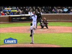MLB Top Plays 2013 Part 1