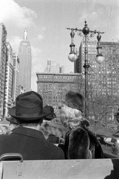 NYC. Vintage Sightseeing Manhattan