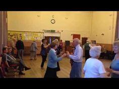 Sindy Swing back to school theme. America Hall Pinhoe Exeter - YouTube