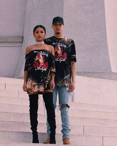 graceful 50+ Sweet Couple Outfits New Trends