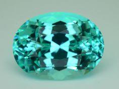 Tourmaline Jewelry, Tourmaline Gemstone, Diamond Gemstone, Gemstone Colors, Buy Gemstones, Minerals And Gemstones, Rocks And Minerals, Natural Gemstones, Gems Jewelry