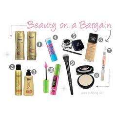Beauty on a Bargain