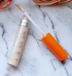 Rimmel Wake Me Up Concealer is the best undereye concealer if you have dark cirlcles...period.