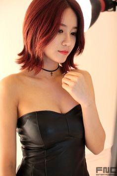 AOA - YuNa 'Like A Cat' special cut #사뿐사뿐