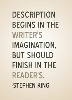 Stephen King quote (I know that quite a lot of people don't like stories without an ending, but I do. Just think about it, isn't it good that you can decide and imagine the ending you like? Book Quotes Love, Writer Quotes, Quotes Quotes, Quotes About Writers, Change Quotes, Picture Quotes, Life Quotes, Writing Advice, Writing A Book