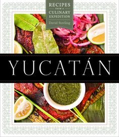 review Yucatan by David Sterling