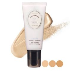 ETUDE House Precious Mineral BB Cream Cotton Fit SPF30/PA++ 60g