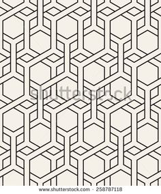 stock-vector-vector-seamless-pattern-modern-stylish-texture-repeating-geometric-background-with-hexagonal-258787118.jpg (390×470)