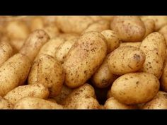 """▶ How to Store Potatoes 