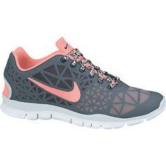 Nike Women's Nike Free TR Fit 3 Sort Training Shoe - Sport Chalet